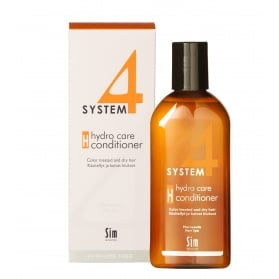 Sim Sensitive System 4 Hydro Care Conditioner 215ml