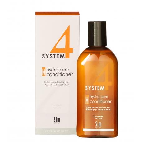 Sim Sensitive System 4 Hydro Care Conditioner 215ml