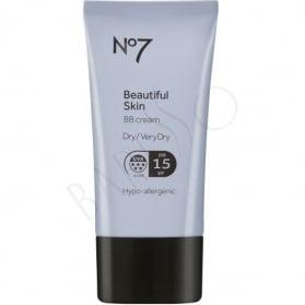 Boots No7 Beautiful Skin Dry/Dry skin BB Cream 40ml