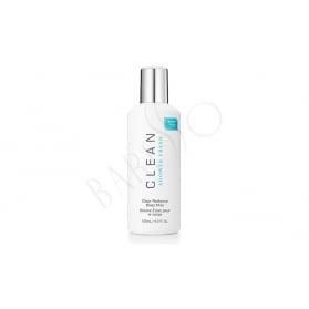 Clean Shower Fresh Clear Radiance Body Mist 125ml