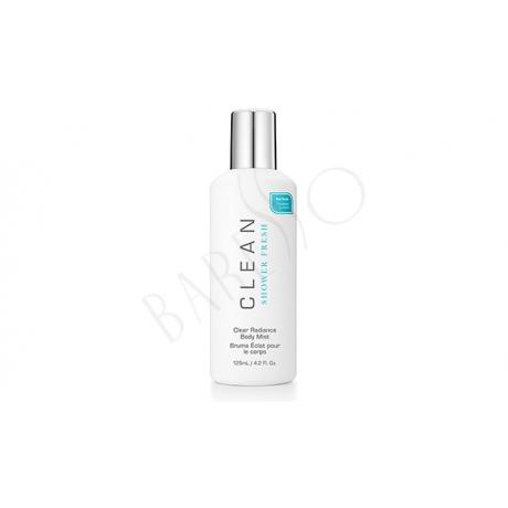 Clean Shower Fresh Clear Radiance Body Mist 125ml