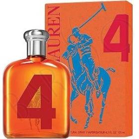 Ralph Lauren Big Pony 4 edt 75ml