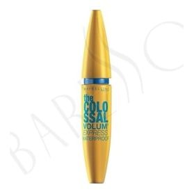 Maybelline New York The Colossal Volum' Express Mascara Black Waterproof