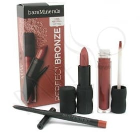i.d BareMinerals Natural Lip Trio