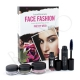 i.d BareMinerals Face Fashion Kit 5-Piece Pretty Wild