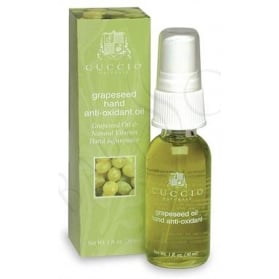 Cuccio Naturalé Grapeseed Antioxidant Oil 30ml