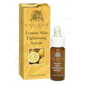 Cuccio Naturalé Lemon Skin Lightening Serum