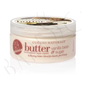 Cuccio Naturalé Butter Blend Pomegranate & Fig