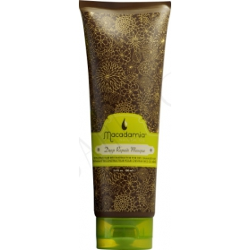 Macadamia Natural Oil Deep Repair Masque 100ml