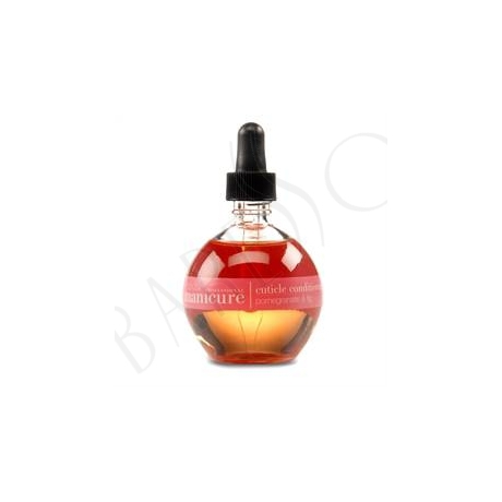Cuccio Naturalé Cuticle Revitalizer Complex Oil Pomegranate & Fig 75 ml