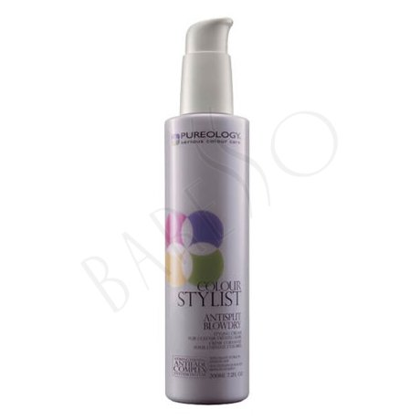 Pureology Colour Stylist Antisplit Blowdryr