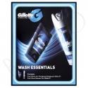 Gillette Wash Essentials Arctic Ice 250ml Shower Gel + 150ml Deodorant