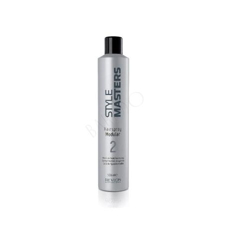 Revlon Style Masters Hairspray Modular 500ml