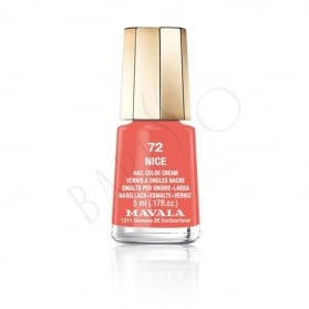 Mavala Mini Nagellack Nice 72