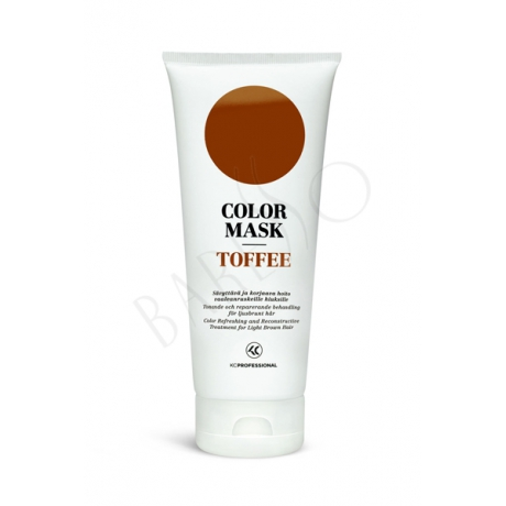 KC Professional Color Mask Toffee 200ml