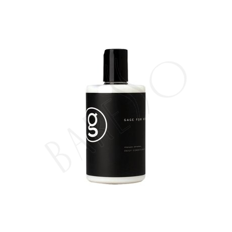 Gage For Men Daily Conditioner 237ml