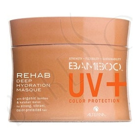 Alterna Bamboo Rehab Deep Hydration Masque 150ml