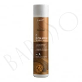 Lakme Teknia Ultra Brown Color Refresh Schampo 300ml