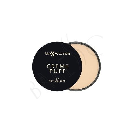 Max Factor Creme Puff 59