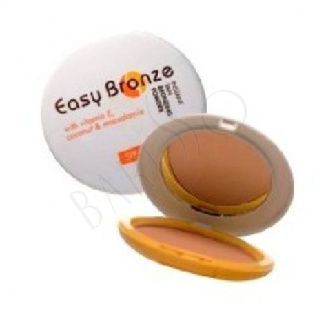 Easy Bronze Sheer Copper Face Bronzing Powder 15g