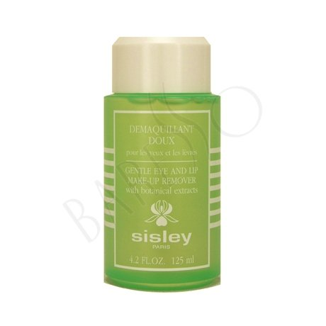 Sisley Gentle Eye & Lip Make-Up Remover with Botanical Extracts 125ml
