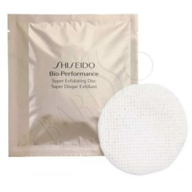 Shiseido Bio-Performance Super Exfoliating Discs x 8st