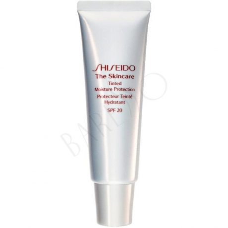 Shiseido The Skincare Tinted Moisture Protection SPF20 50ml