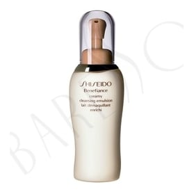 Shiseido Benefiance Creamy Cleansing Emulsion 200ml