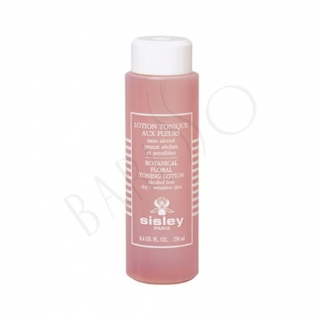 Sisley Botanical Floral Toning Lotion Alcohol Free for Dry & Sensitive Skin 250ml