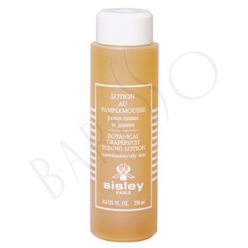 Sisley Grapefruit Toning Lotion Combination/Oily Skin 250ml