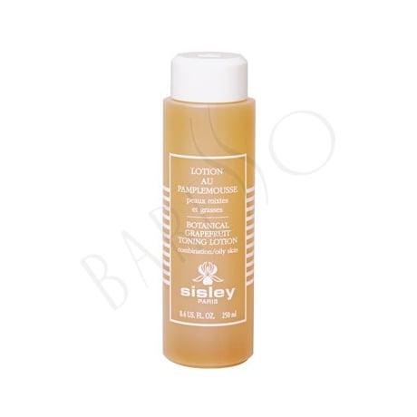 Sisley Grapefruit Toning Lotion Combination/Oily Skin 250ml