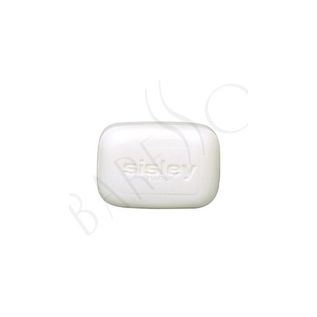 Sisley Soapless Facial Cleansing Bar with Tropical Resins 125g