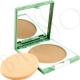 Clinique Stay Matte sheer pressed powder 04 Stay Honey