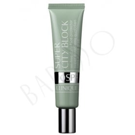 Clinique City Block Sheer oil-free daily protector Tint SPF 15 40ml