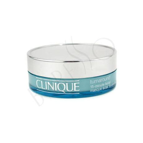 Cliniques Turnaround 15-minute Facial Masque 50ml