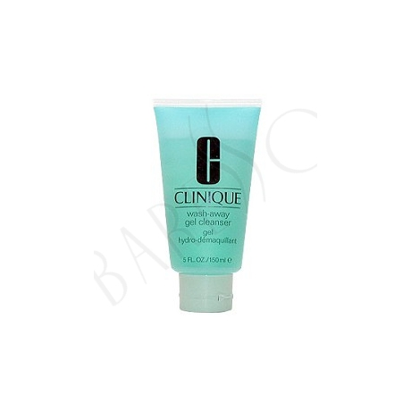 Clinique Wash Away Gel Cleanser 150ml
