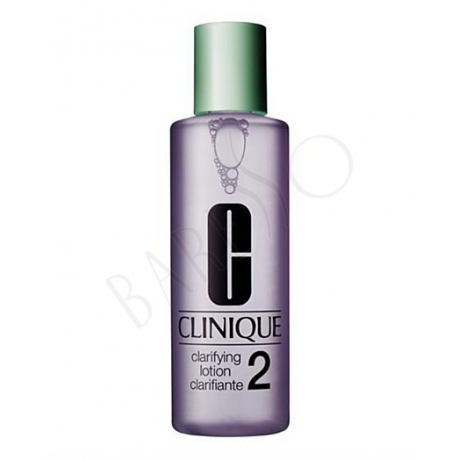 Clinique Clarifying Lotion 2, 400 ml