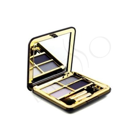 Estee Lauder Eyeshadow Signature Eyeshadow Quad Arctic Night