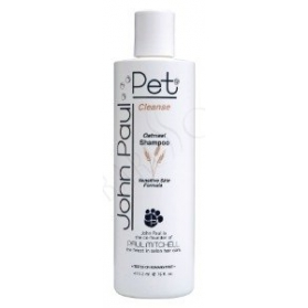 John Paul Pet Oatmeal Shampoo 473,2ml