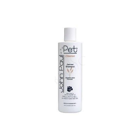 John Paul Pet Oatmeal Shampoo 473,2ml