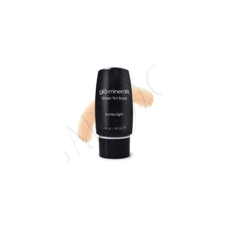 GloMinerals Sheer Tint Honey Light