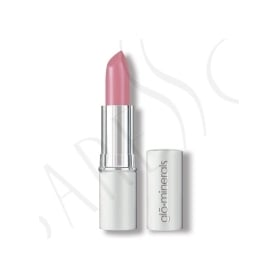 GloMinerals Lipstick Rose Petal