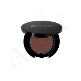 GloMinerals Eye Shadow Mahogany