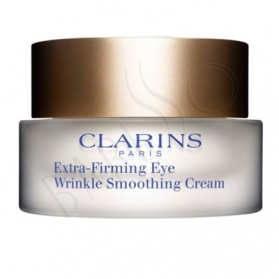 Clarins Advanced Extra-Firming Eye Wrinkle Smoothing Cream 15ml