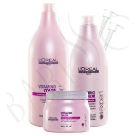 L'Oréal Professionnel Serie Expert Vitamino Color XXL-paket
