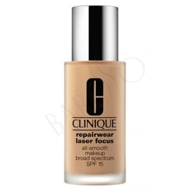 Clinique Repairwear Laser Focus All-Smooth Makeup SPF 15 Shade 04