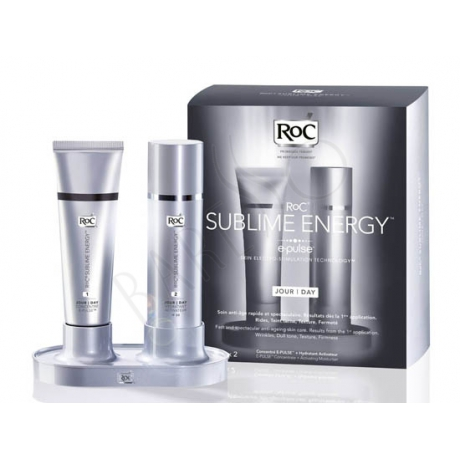 RoC SUBLIME ENERGY Eye Cream 2x10ml