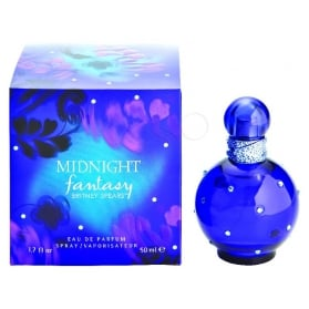 Britney Spears Fantasy Midnight edp 50ml