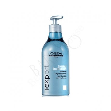 L'Oréal Professionnel Serie Expert Sensi balance shampo 500ml