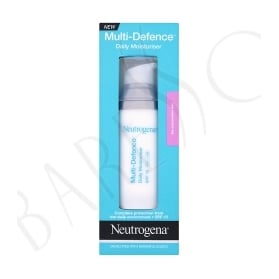 Neutrogena Multi Defence Moisturiser SPF15 50ml